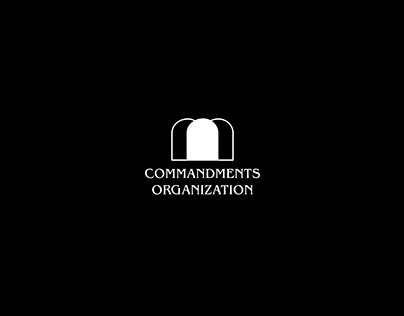 commandments organization