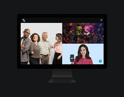 Jotacom redesign