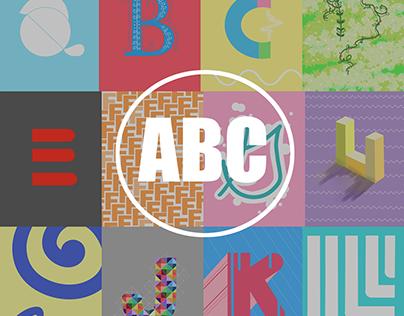 ABC Calligraphy