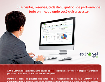 Email Mkt - Extranet