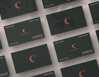 Luna et Stellas- A Personal Branding