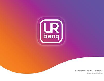 URbanq Brand Identity Guidelines