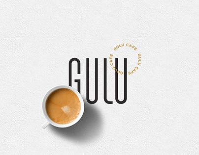 GULU Cafe | Branding