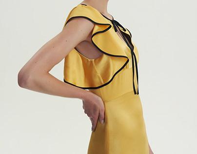 AW18 Fashion Campaign