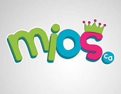 Logo Mios C.A.