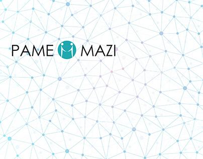 NPO Pamemmazi, Logo Design