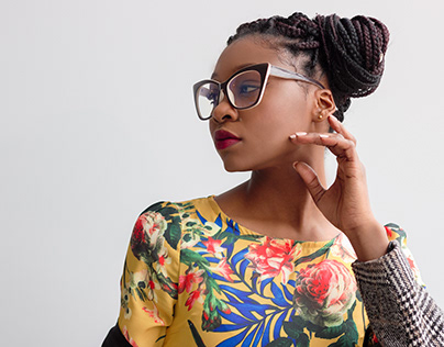Rema Rozay Gives Hair Trend that You Should Try in 2018