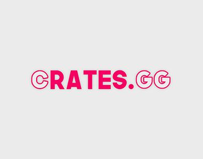 Crates.GG Crate Designs