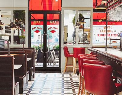 CaVa French Bar & Brasserie