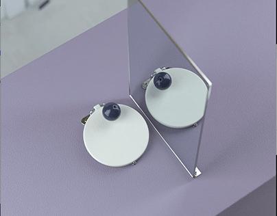Kinetic Eyes Installations
