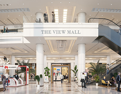 The View Mall