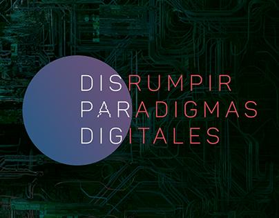 Web series about digital transformation