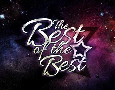 Best of the Best - Event Branding