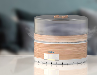 蒸 Bamboo Steamer\Humidifier