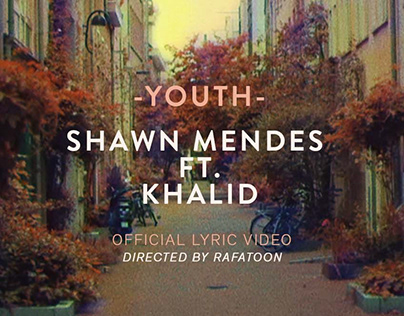Shawn Mendes ft Khalid - Youth (LV)