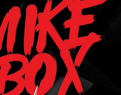 Mike Box logo