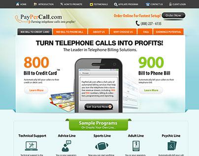 Paypercall.com