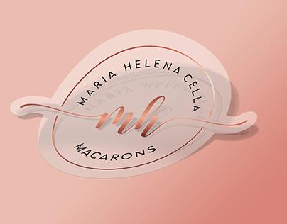 Maria Helena Cella - Macarons
