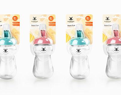 Smilebear Branding Design