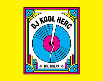 DJ Kool Herc — The Break.