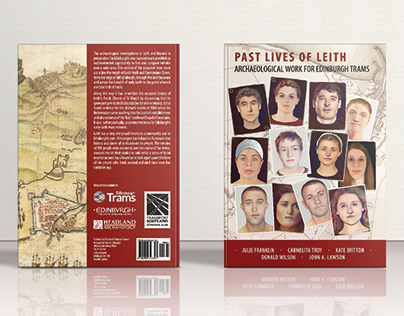 'Past Lives of Leith' 2019