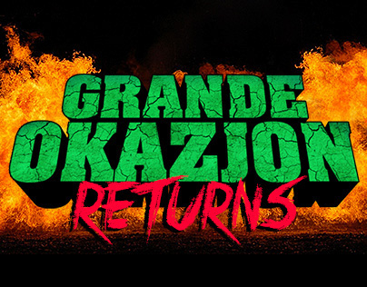 """Grande Okazjon Returns TVC 30"""""""