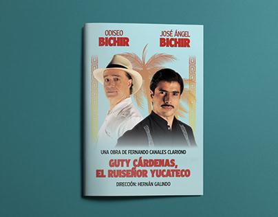 MANUEAL DE OBRA | GUTY CÁRDENAS