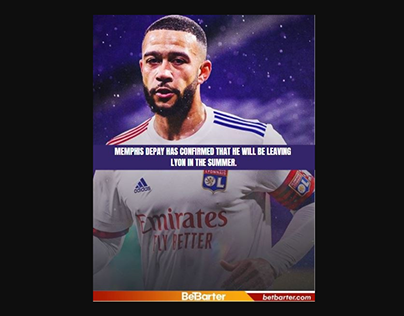 Depay projects   Photos, videos, logos, illustrations and branding ...