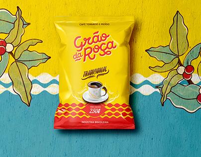 Café Grão da Roça