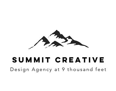 Summit Creative Client Work