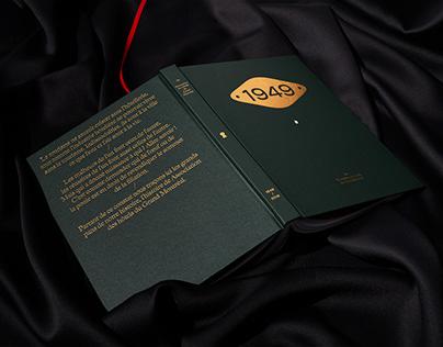 AHGM — 70th anniversary