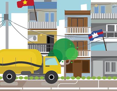 Urban Sanitation & Public Health