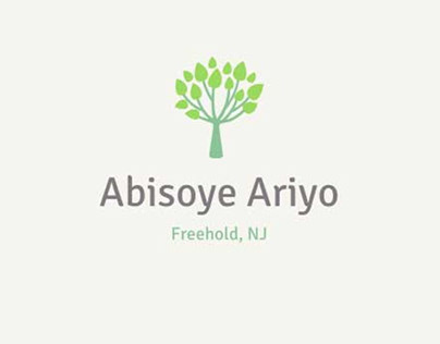 Dr.Abisoye Ariyo Examines the State of Residential Real