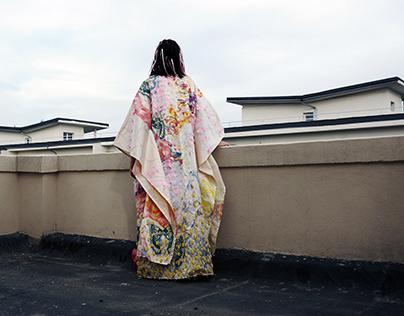PASSIM - here & there conceptual fashion
