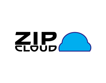Zip Cloud - Daily Logo Challenge (14)