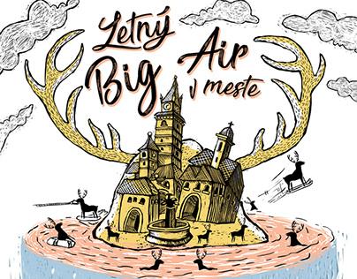 Big Air Summer Edition