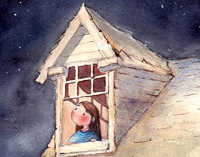Some Children's Book Illustrations