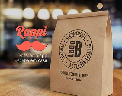 Bar Lado B Campinas - Redes Sociais