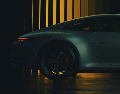 Porsche | Ramadan 2021 POC