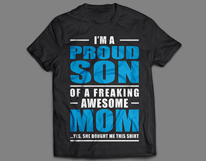Perfect Gift For Son - T Shirts