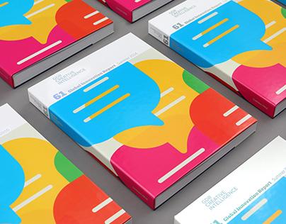 GDR Global Innovation Report Cover
