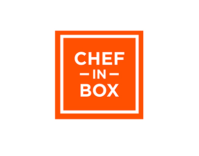 JR Group   Chef in Box (Collaterals)