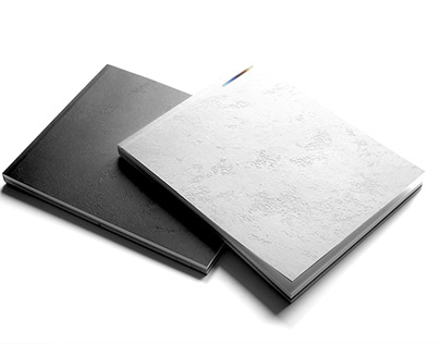 Bitmap Landscapes Artist Book (WWP, 2015)