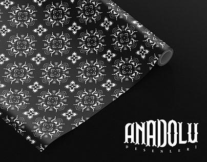 Anatolian Patterns :: The Stock Company