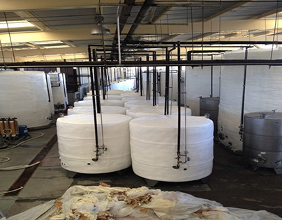 Best Epoxy Coatings for Tanks and Beams