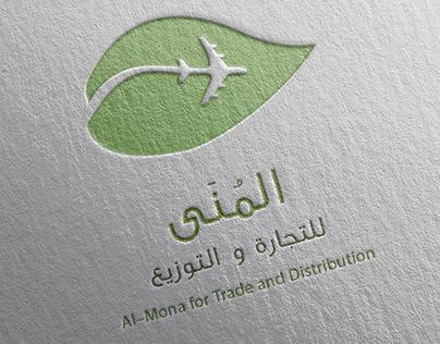 Al-Mona for Food Trade and Distribution