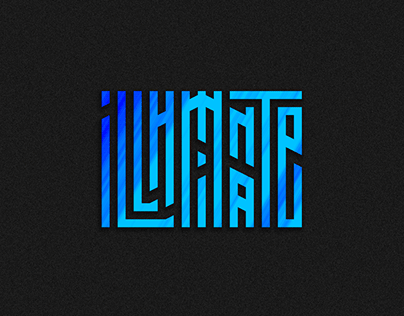 Редизайн логотипа ILLUMINATE