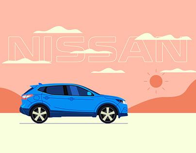 Nissan Wrecking Service