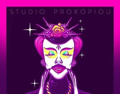 Tribute to STUDIO PROKOPIOU