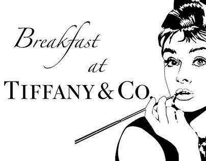 Breakfast at Tiffany & Co.